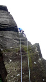 Beech Buttress VS 4b