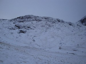 Hart Crag - where are the routes?