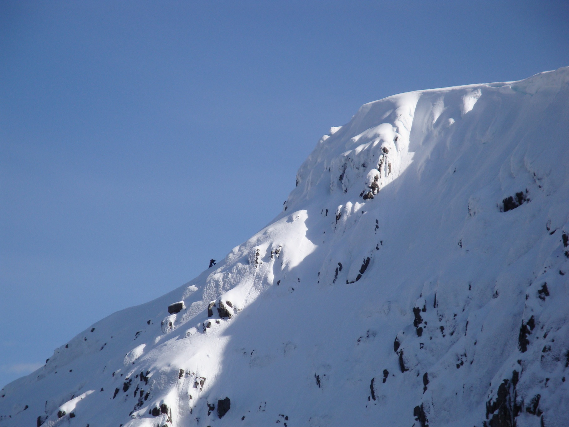 Winter Isnt Over Till Its Over >> Not Over Till It S Over York Alpine Club Blog