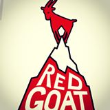 red-goat